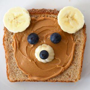 Breakfast bears